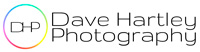 Dave Hartley Photography Logo
