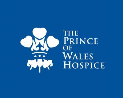 price of wales logo