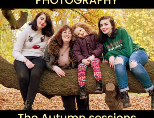 The Autumn Sessions