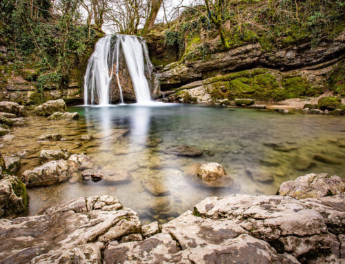 A Trip To Malham
